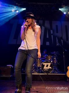 ZZ Ward_12