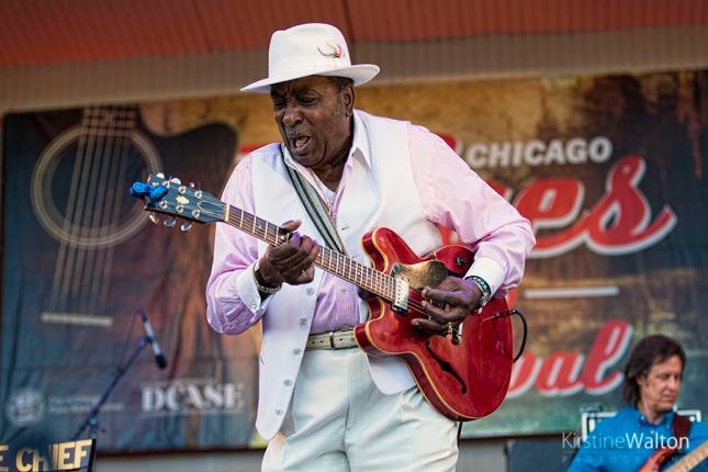 EddyClearwater-ChicagoBluesFestival-Chicago-IL-20160610-KirstineWalton002