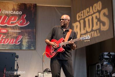 FredWesley-ChicagoBluesFestival-Chicago-IL-20160610-KirstineWalton008